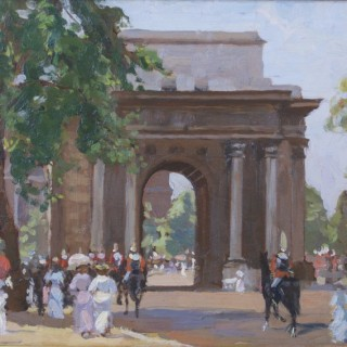 Wellington Arch, Hyde Park Corner
