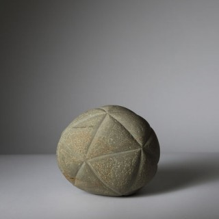 'Stone Maquette I' Peter Randall-Page b.1954