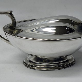 Victorian Silver Plated Spoon Warmer