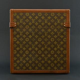Louis Vuitton Monogram Hat Box