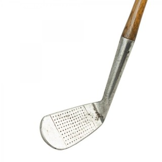 Antique Mashie Golf Club by Gibson