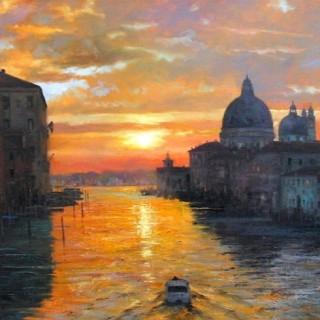 First Light, Venice