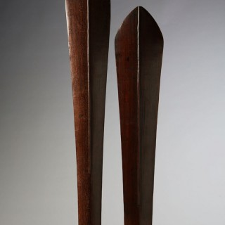 TWO SOLOMON ISLAND PADDLE CLUBS