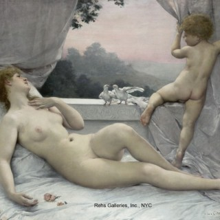 Le Réveil de Vénus (The Awakening of Venus)