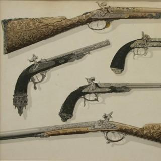 Firearm Prints