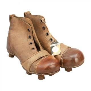 Alex James Club Junior Football Boots