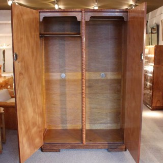 CWS Works Art Deco Cabinet