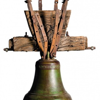 Medieval Angelus Bell