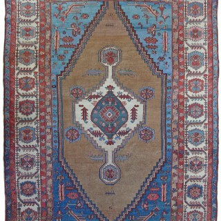 Antique Bakshaish carpet, Persia