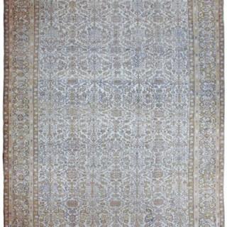 Antique Sultanabad carpet, Persia