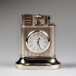 LONGITUDE LIMITED EDITION DUNHILL SPORTS LIGHTER