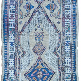 Antique Sarab runner, Persia