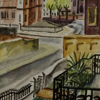 A London Street
