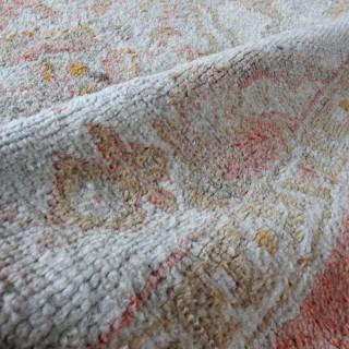 Antique Ushak carpet, Western Anatolia