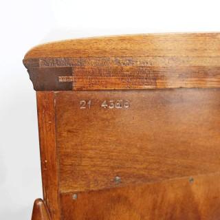 Waring & Gillow Writing Desk