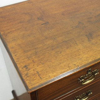 Dumfries House Style Mahogany Chest of Drawers