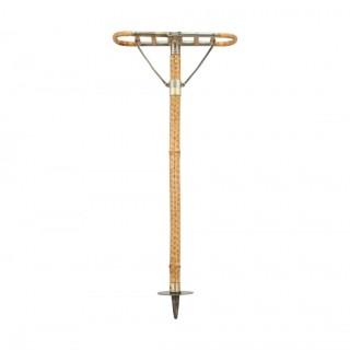 Bamboo Shooting Stick