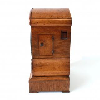 Antique Beha Cuckoo Clock, model 519a
