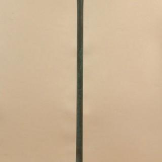 Original Stamped Tiffany Studios New York Lamp Base 423