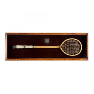 Eton Presentation Racquets Racket.