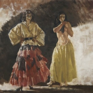 Gypsy Girls, Salamanca