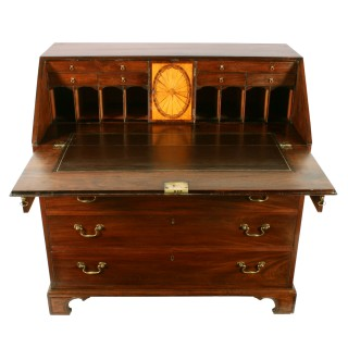18th Century Georgian Bureau