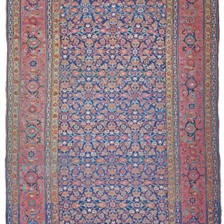 Antique Sauj Bulagh, North-West Persia