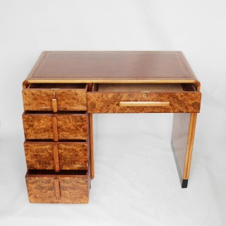 Art Deco Writing Desk