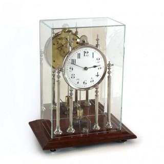Rare 1910s Herbert Scott Electric Clock