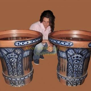 Picard & Cie Impressive Pottery