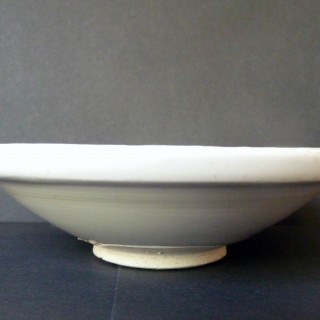 Tang or five Dynasties Xing conical Bowl