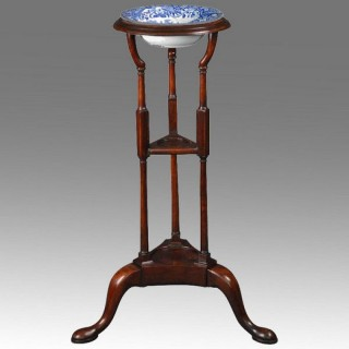18th Century Basin/Wash Stand