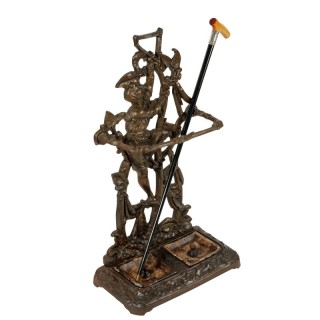 Unusual Jack and the Beanstalk Stick Stand