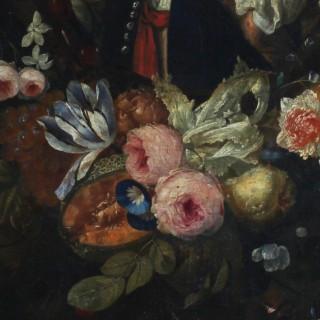 Portrait of Michiel de Ruyter