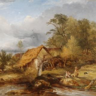 Devonshire Mill
