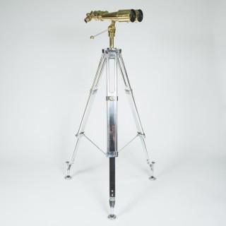 Busch 12 & 20 x 80 turret binoculars
