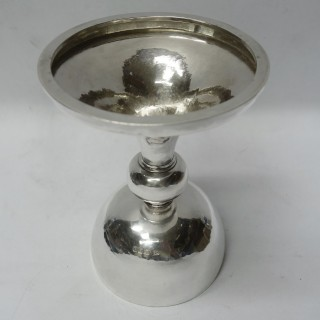 Vintage Silver Chalice by Guild of Handicrafts
