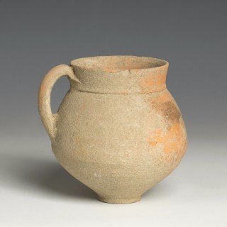Roman Pottery Cup