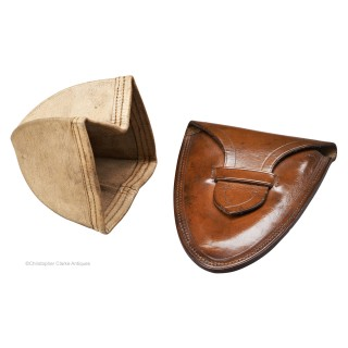 Leather Drinking Cup