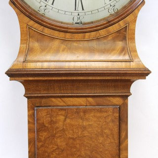 Large Striking Wall Clock, Dwerrihouse, London