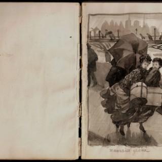 A Sketch Book