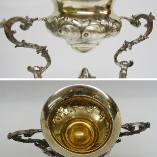German Silver Wager Cup