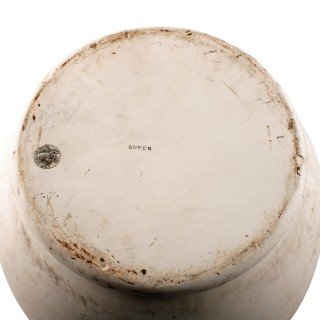 Very Large Mortar & Pestle