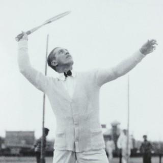 Tennis Photograph