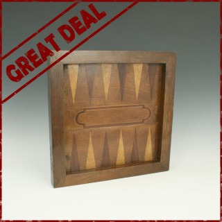 Backgammon Board - Reduced from £110 to £70