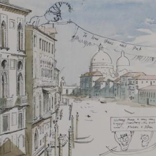 John Ward - Venice