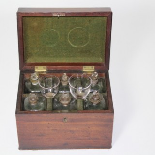 DECANTER BOX