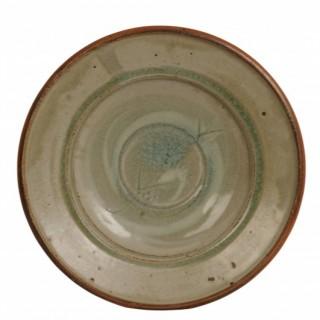 Stoneware bowl, Phil Rogers,  Welsh born 1951