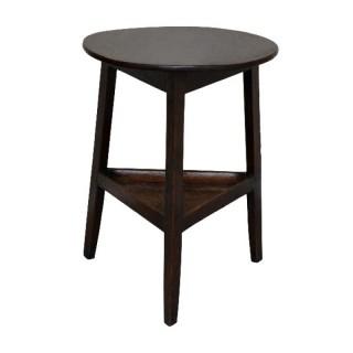 Ash and Oak Cricket Table