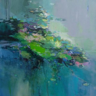 Waterlilies III